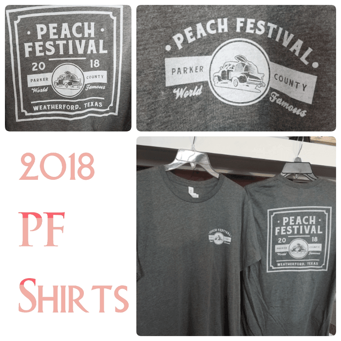 PF Shirt silver