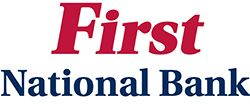 First National Bank 1w