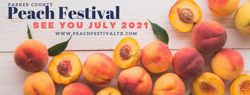 Peach Festival 2021 cover photo