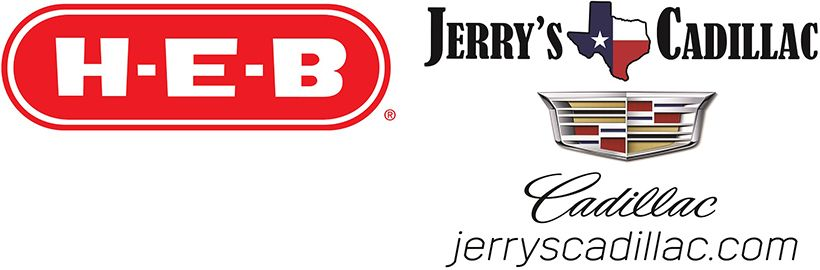HEB and Jerrys Cadillac