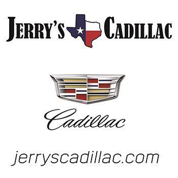 Jerry's Cadillac
